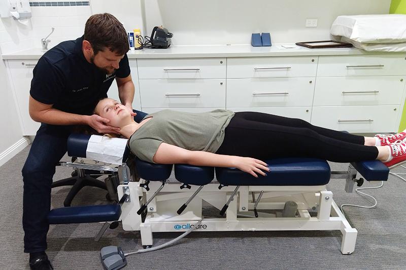 Chiropractor Bunbury - Pain Relief - King Chiropractic
