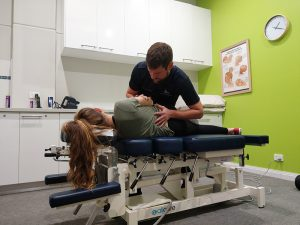King Chiropractic - Low Back Pain